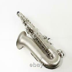 Antigua Winds Model AS4248CN'Powerbell' Alto Saxophone BRAND NEW! CLOSEOUT
