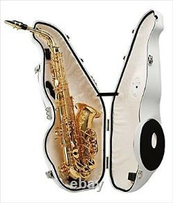 BEST BRASS e-SAX ES3-AS mute Silence mute for Alto Saxophone from Japan NEW