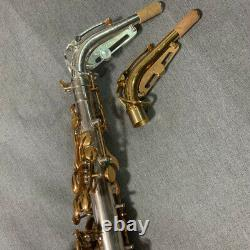 Customized Made Saxophone Neck Tenor Alto Baritone withSliding Weight System NEW