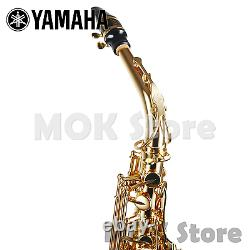 YAMAHA YAS-280 Standard Alto Saxophones with Case + Mouthpiece Made in China