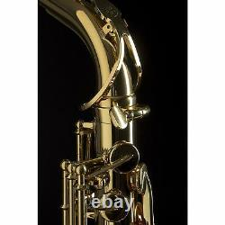 Yamaha Alto Saxophone Standard YAS280 Entry Model for Beginners New